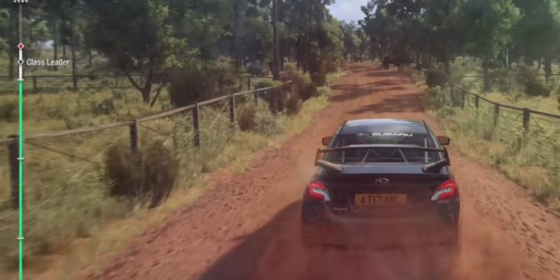 Game Balap Mobil PC Dirt Rally 2