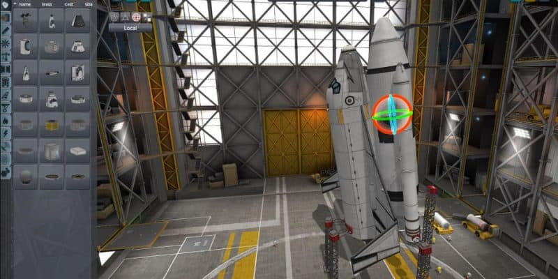 Game Online PC Kerbal Space Program