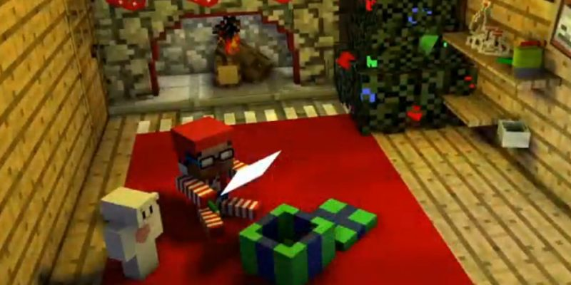 Game Online PC Minecraft