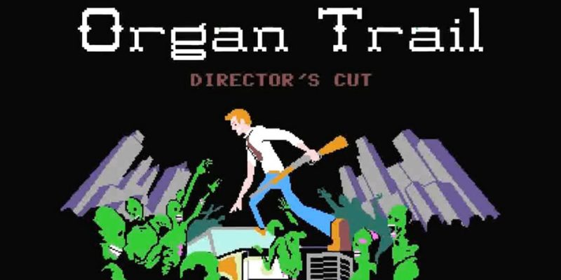 Game Online PC Organ Trail