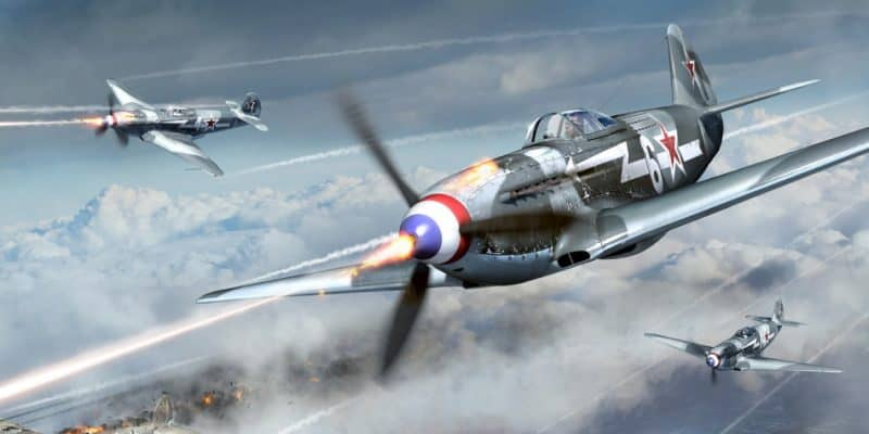 Game Online PC War Thunder
