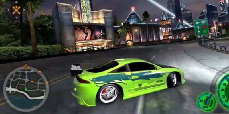 Game PC Mobil Need for Speed Heat