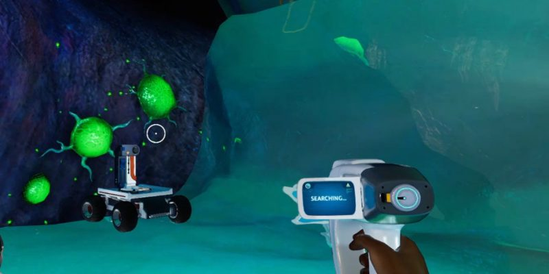 Game PC Subnautica