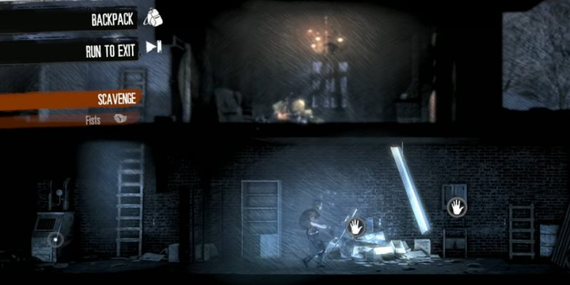Game PC This War of Mine