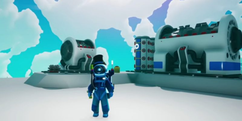 Game Survival PC Astroneer