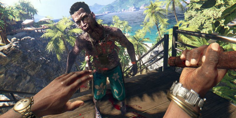 Game Zombie PC Dead Island