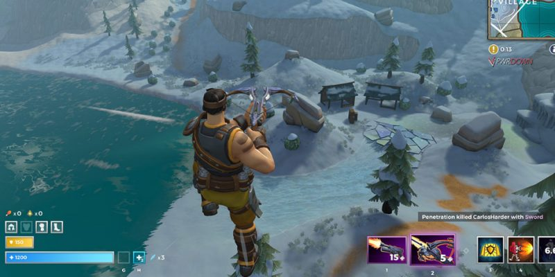 Game PC Realm Royale