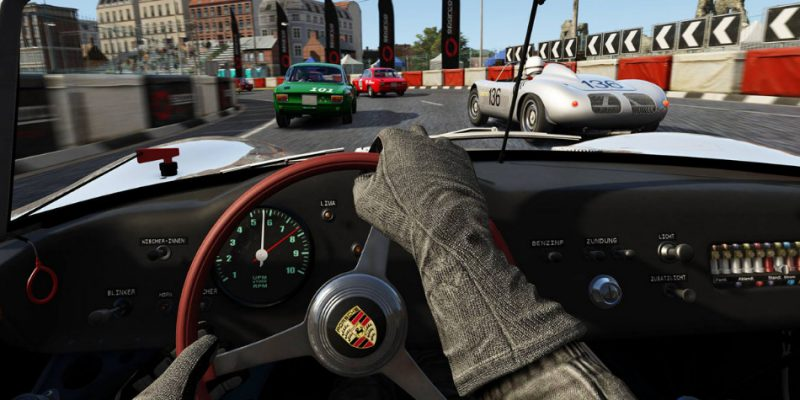 Game Simulator PC Assetto Corsa